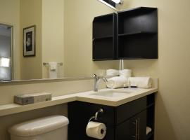 Candlewood Suites Greenville, an IHG Hotel, hotel in Greenville