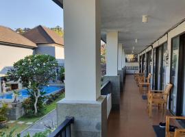 Tropico Jimbaran Bali, отель в Джимбаране