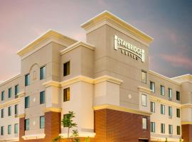Staybridge Suites Denver - Stapleton, an IHG hotel, hotel near Great Divide Brewing, Denver