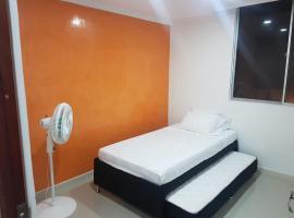 Hermoso apartamento en el destino perfecto!, apartamento en Villavicencio