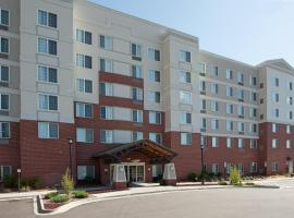 Staybridge Suites Denver International Airport, an IHG Hotel, hotel near Denver International Airport - DEN, Denver