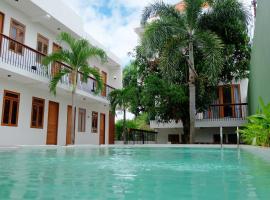 Liberta Malioboro, hotel di Yogyakarta