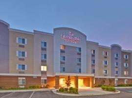 Candlewood Suites Paducah, an IHG Hotel, hotel in Paducah