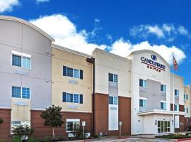 Candlewood Suites Baytown, an IHG Hotel, hotel in Baytown