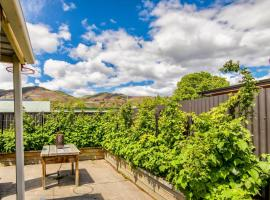 Maison des Molyneux - Cromwell Holiday Home, hotel in Cromwell
