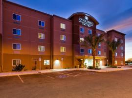 Candlewood Suites Tucson, an IHG Hotel, hotel in Tucson