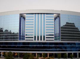 Hotel Dar Al Hadi, hotel in Makkah