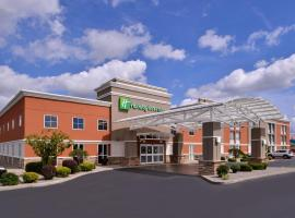 Holiday Inn Hotel & Suites Rochester - Marketplace, an IHG Hotel, hotel near Greater Rochester International Airport - ROC, Rochester