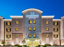 Candlewood Suites - McDonough, Hotel in McDonough