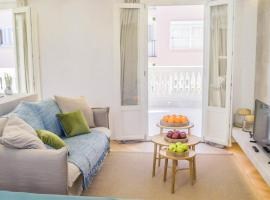 The Boc Suites – hotel w Palma de Mallorca