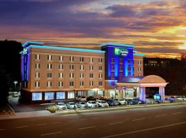 Holiday Inn Express Hotel & Suites Knoxville, an IHG Hotel, hotel near McGhee Tyson Airport - TYS, Knoxville