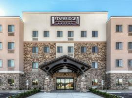 Staybridge Suites St. Louis-Westport, hôtel à Maryland Heights