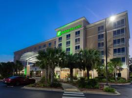 Holiday Inn Hotel & Suites Tallahassee Conference Center North, hotel in Tallahassee