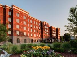 Staybridge Suites Wilmington East, hotel in Wilmington