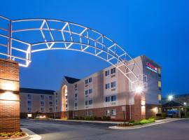 Candlewood Suites Sterling, an IHG Hotel, hotel in Sterling
