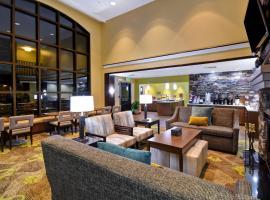 Staybridge Suites Grand Rapids-Kentwood, hotel in Grand Rapids