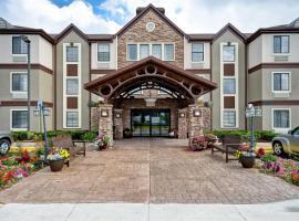 Staybridge Suites Grand Rapids-Kentwood, an IHG Hotel, hotel near Gerald R. Ford International Airport - GRR, Grand Rapids