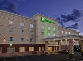 Holiday Inn Hotel and Suites-Kamloops, hotel in Kamloops