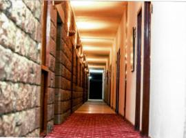 Roha Hotel , Lalibela, hotel in Lalibela