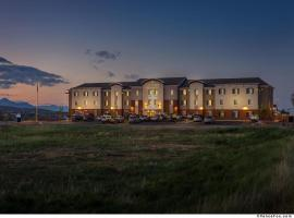 Candlewood Suites Winnemucca, an IHG Hotel, hotel in Winnemucca