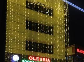 OLESSIA HOTEL, hotel near St. Francis Church Kochi, Cochin