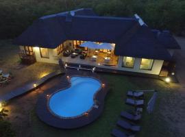 Matimba Bush Lodge, resort in Phalaborwa