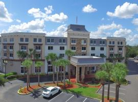 Staybridge Suites - Orlando Royale Parc Suites, hotel em Orlando