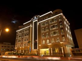 Zubarah Hotel, hotel near Qatar International Exhibition Center, Doha