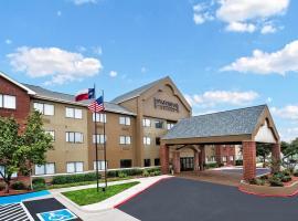 Staybridge Suites Lubbock, hotel in Lubbock