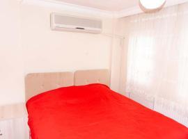 GEZKONAKLA İzmir Balcova Günlük Kiralık Daireler, appartement in İzmir