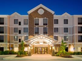 Staybridge Suites Indianapolis-Airport, an IHG Hotel, hotel near Indianapolis International Airport - IND, Plainfield