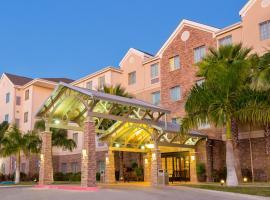 Staybridge Suites McAllen, hotel en McAllen