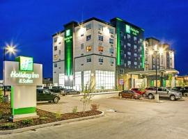 Holiday Inn Hotel & Suites - Calgary Airport North, hotel in Calgary