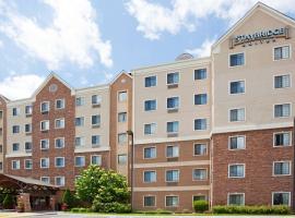 Staybridge Suites Minneapolis-Bloomington, hotel in Bloomington