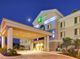 Holiday Inn Express Porterville, an IHG hotel, Hotel in Porterville