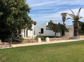 Solmar Menorcacom, apartment in Cala'n Bosch
