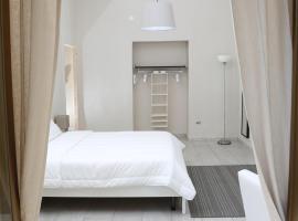 Appartamento City Center, Ferienwohnung in Neapel
