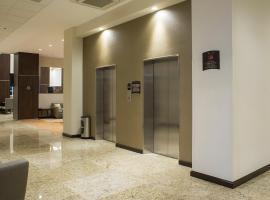 Staybridge Suites Puebla, an IHG Hotel, hotel em Puebla