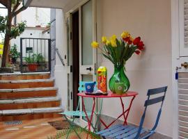villa liberata, Hotel in Ercolano