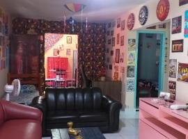 Hostel UFPE INN, self catering accommodation in Recife