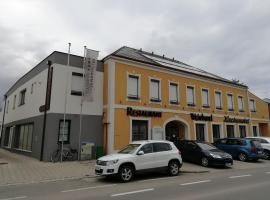 Seminarhotel Daniels, hotel near Designer Outlet Parndorf, Gols