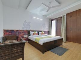 Lado Residency, apartment in New Delhi
