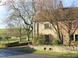 Bay Horse Cottage, hotel in Skipton