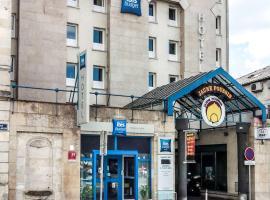 Ibis budget Périgueux, hôtel à Périgueux