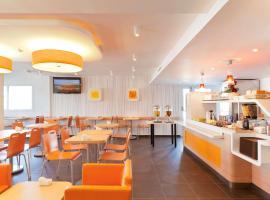ibis Budget Gennevilliers Asnieres, hotel in Gennevilliers