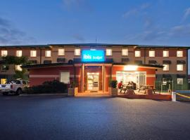 ibis Budget Coffs Harbour, hotel in Coffs Harbour