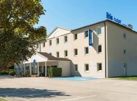 Ibis Budget Lons le Saunier - A39, hotel in Lons-le-Saunier