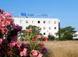 ibis budget Narbonne Est, hôtel à Narbonne