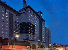 Ibis Budget Curitiba Centro, hotel in Curitiba