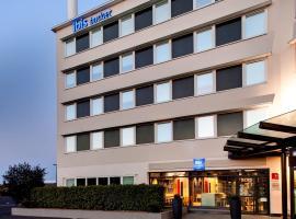 ibis Budget Clermont Ferrand Centre Montferrand, hotel near Clermont-Ferrand Auvergne Airport - CFE,